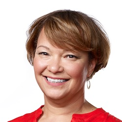 Lisa Jackson - Headshot