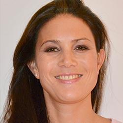 Lise Van Long - Headshot
