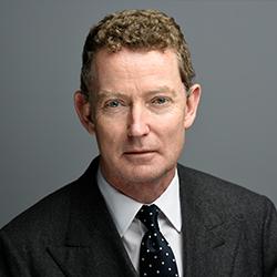 Lord Barker - Headshot