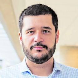 Marcelo Behar - Headshot