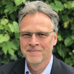 Marco Van Der Ree - Headshot