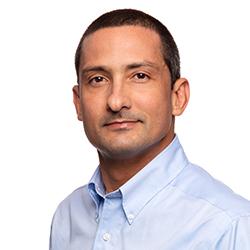 Marcos Eloi - Headshot