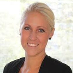 Maria Fargemann - Headshot