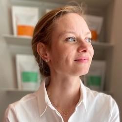 Maria van der Heide - Headshot