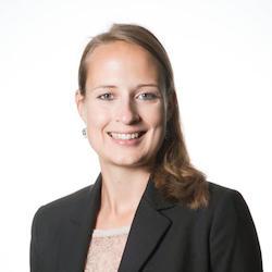 Mariana Heinrich - Headshot