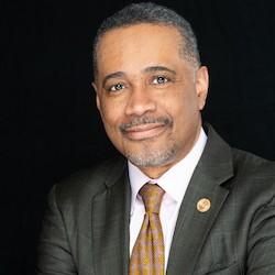 Marvin J. Owens, Jr. - Headshot