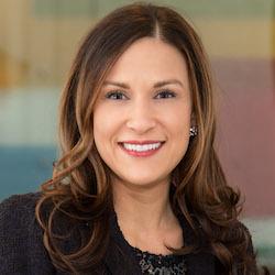 Mary Jane Melendez - Headshot