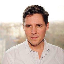 Matthias Stausberg