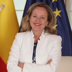 Nadia Calviño - Headshot