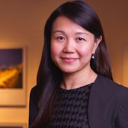 Natalie Chan - Headshot