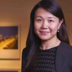 Nathalie Chan - Headshot