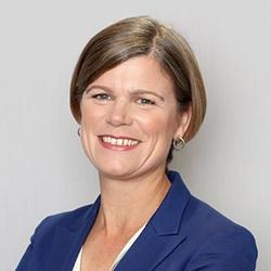 Nicola Shaw - Headshot