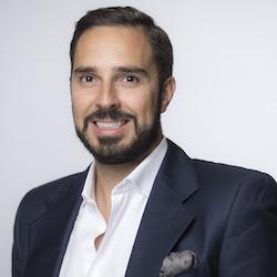 Prof. Paolo Taticchi, OMRI, Professorial - Headshot