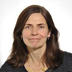 Pernilla Bergmark - Headshot