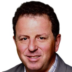 Phil Redman - Headshot