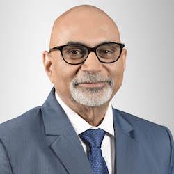 Prashant Kumar - Headshot