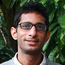 Ray Dhirani - Headshot