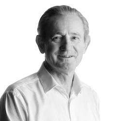 Richard Batten - Headshot