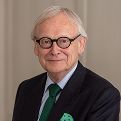 Rt Hon Lord Deben - Headshot