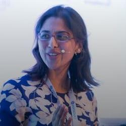 Sagarika Chatterjee - Logo