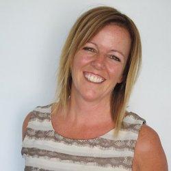 Sally Uren OBE