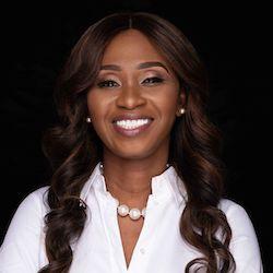 Salma Okonkwo - Headshot