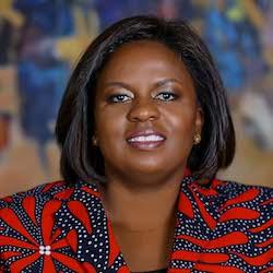 Sanda Ojiambo - Headshot