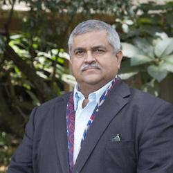 Satya Tripathi - Headshot