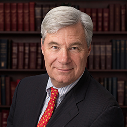 Sheldon Whitehouse - Headshot