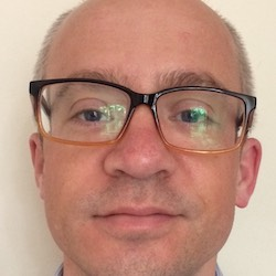 Simon Jessop - Headshot