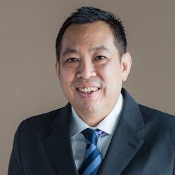 Steven WONG Weng Leong - Headshot