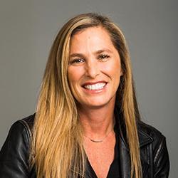 Suzanne DiBianca - Headshot