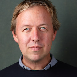 Tom Rivett-Carnac