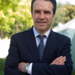 Vicente Saiso - Headshot