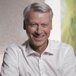 Willem Mutsaerts - Headshot