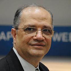 Youssef Nassef - Headshot