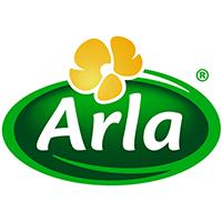 Arla's Logo
