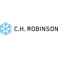 CH Robinson's Logo