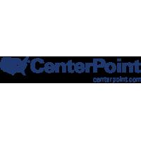 Center Point's Logo