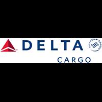 Delta Cargo's Logo