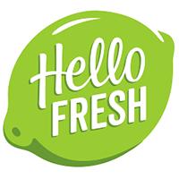 Hello Fresh's Logo