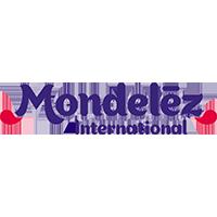 Mondelez International's Logo