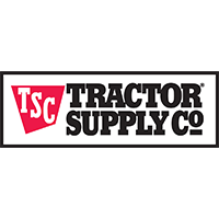 Tractor Supply Co's Logo