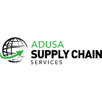 ADUSA Supply Chain - Logo