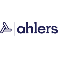 ahlers's Logo