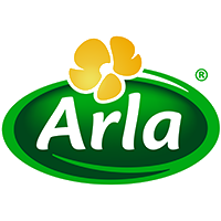 arla foods's Logo