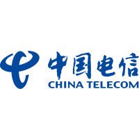 China Telecom Europe - Logo