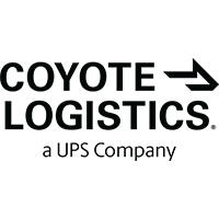 Coyote Logistics - Logo