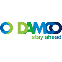 DAMCO - Logo