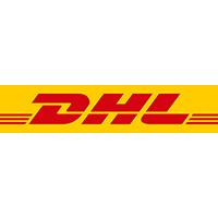 DHL Supply Chain North America - Logo